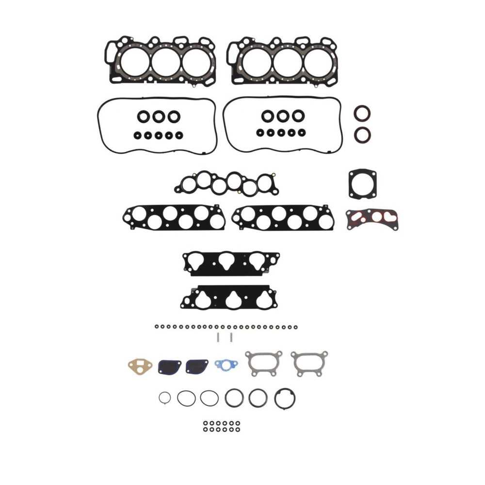 New Set Engine Head Gasket Kit 3.2L 3210CC V6 fits 2004