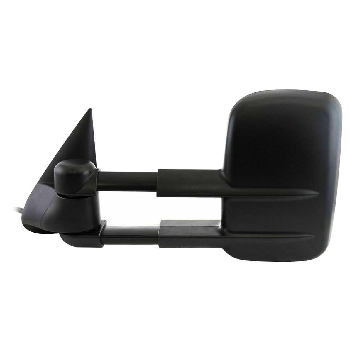 New-Pair-Power-Heated-Signal-Side-Mirror-Fits-2003-2006-Chevrolet-Silverado-1500 thumbnail 5
