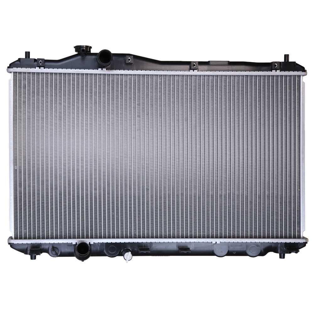 Aluminum Radiator For 2012-2015 1.8L-2.4L Honda Civic 2014