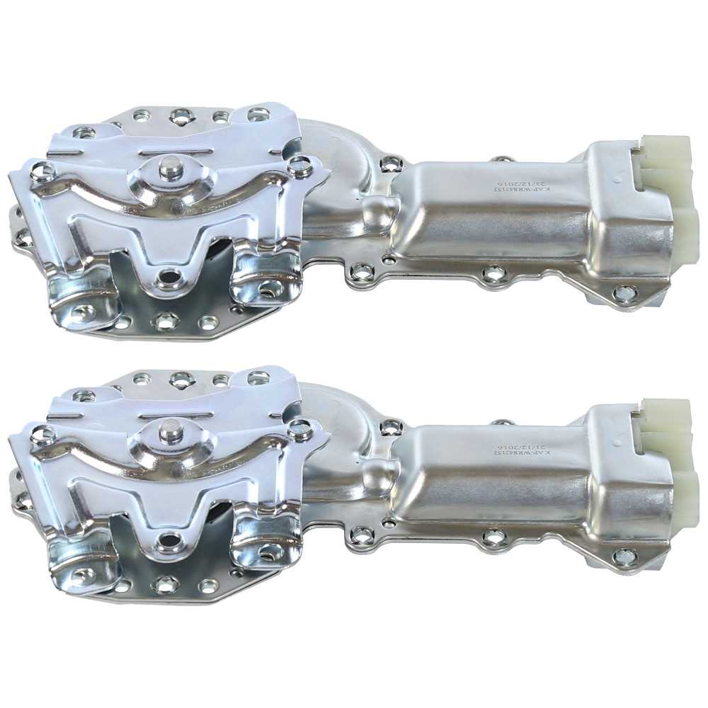 Power Buick Gmc Of Salem Home: Front Pair Of Power Window Lift Motors Buick Fits Cadillac